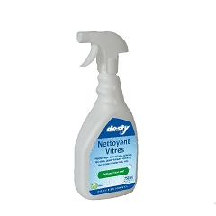 Nettoyant vitres spray 750 ml – Manihygiene