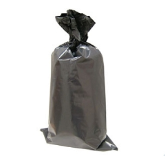 Sacs poubelles gravats 50L  50 sacs   140 microns
