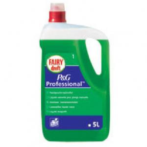 FAIRY DREFT liquide vaisselle bidon 5 litres | Procter&Gamble