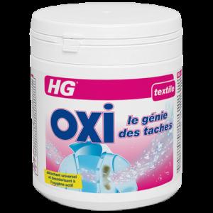 oxi le génie des taches HG   boite de 500 g
