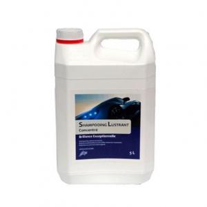 Shampoing lustrant carrosserie  | STARCO MISTRAL BRILLANT 5 Kg