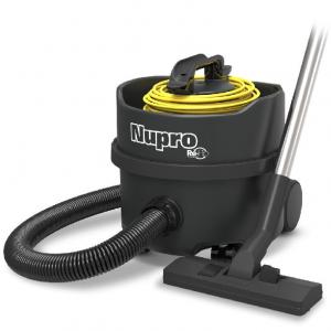 Aspirateur Nupro 180 reflo numatic aspirateur