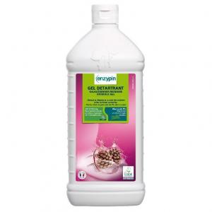 Enzypin gel wc au pin des landes 1 L | écolabel | Manihygiene