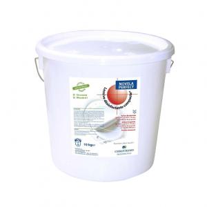 Lessive poudre désinfectante | seau10 kg – Novela perfect