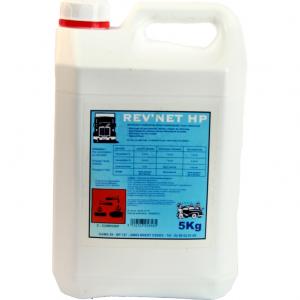 Nettoyant carrosserie | REV NET HP 5 KG
