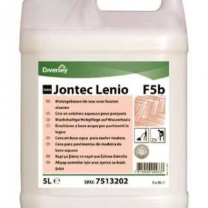 Taski Jontec Lenio F5b cire pour parquet5 L – Diversey