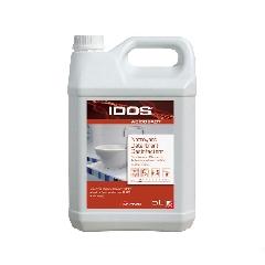Désinfectant détartrant sanitaires | Idos acidobact bidon de 5 l