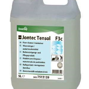 taski jontec tensol 5l detergent neutre   Diversey