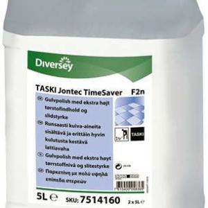 Taski jontec timesaver 5l emulsion haute brillance   Diversey