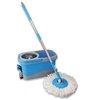 Turbo MOP PRO seau de lavage à essoreur centrifuge